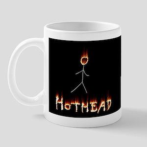 Hothead Mug