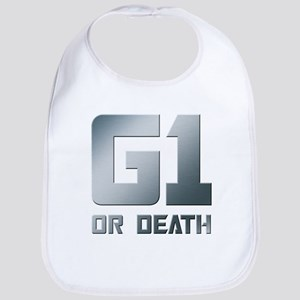 G1 or Death Bib