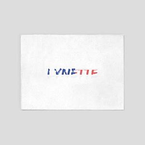 Lynette 5'x7'Area Rug