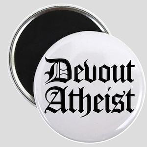 Devout Atheist Magnet