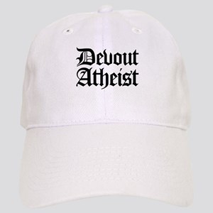 Devout Atheist Cap