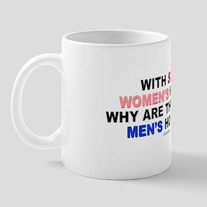 MEN'S HOSPITALS Mug