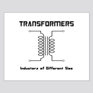 Transfomers Inductors of Different Size Small Post