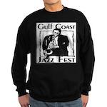 Jazz Fest Gulf Coast Sweatshirt (dark)