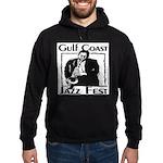Jazz Fest Gulf Coast Hoodie (dark)