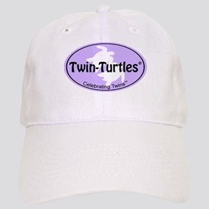 Twins Oval-Label Cap