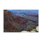 Moran Point at Grand Canyon 4845 Mini Poster Print
