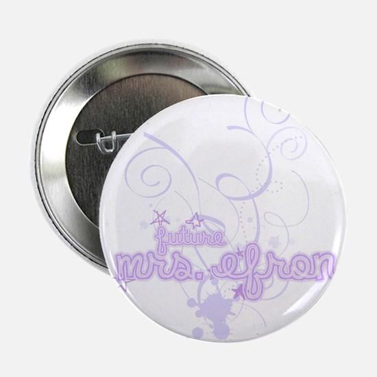 "Cute Zac efron 2.25"" Button (10 pack)"