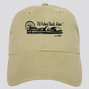 Old Orchard Beach Cap