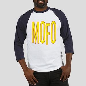 MOFO Baseball Jersey