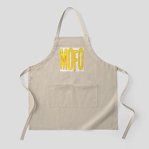 MOFO Apron