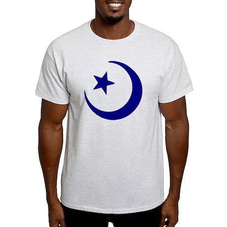 Crescent - Star Light T-Shirt