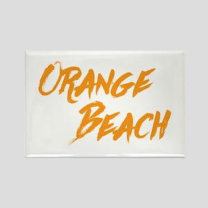 Orange Beach Magnets
