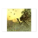 Lorelei Signal Postcards (Package of 8)