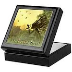 Lorelei Signal Keepsake Box