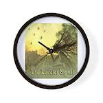 Lorelei Signal Wall Clock
