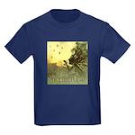 Lorelei Signal Kids Dark T-Shirt