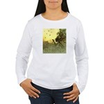 Lorelei Signal Women's Long Sleeve T-Shirt
