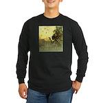Lorelei Signal Long Sleeve Dark T-Shirt