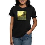Lorelei Signal Women's Dark T-Shirt