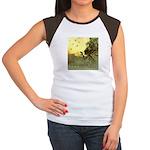 Lorelei Signal Women's Cap Sleeve T-Shirt