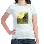 Lorelei Signal Jr. Ringer T-Shirt