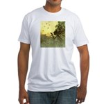 Lorelei Signal Fitted T-Shirt
