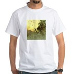 Lorelei Signal White T-Shirt