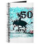 50th Birthday Journal