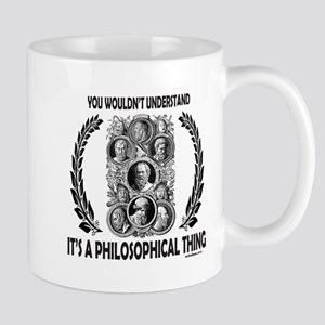 PHILOSOPHY Mug