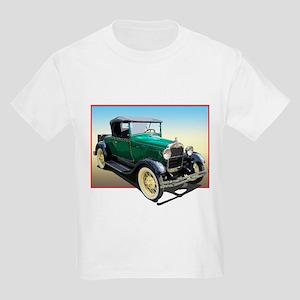 The A Roadster Kids Light T-Shirt