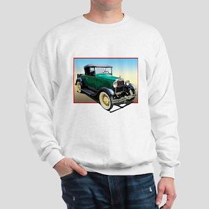 The A Roadster Sweatshirt