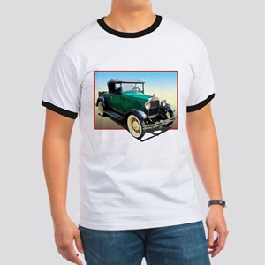 The A Roadster Ringer T