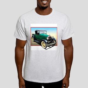 The A Roadster Light T-Shirt