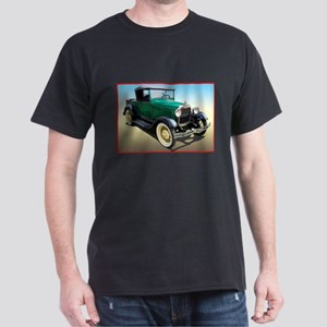 29ModelAroad-trans T-Shirt