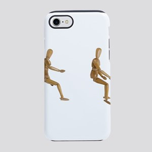 InvisibleBicycle060509 iPhone 7 Tough Case