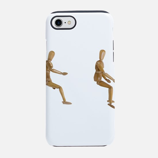 InvisibleBicycle060509.png iPhone 7 Tough Case