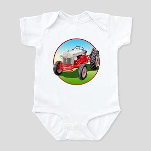 The Heartland Classic 8N Infant Bodysuit