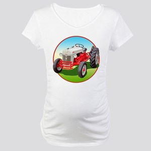 The Heartland Classic 8N Maternity T-Shirt