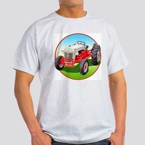 The Heartland Classic 8N Light T-Shirt