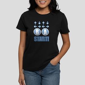 The Code Women's Dark T-Shirt