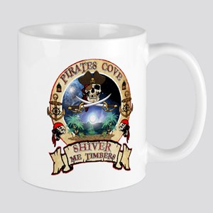 Pirates Cove Mug