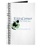 Kitty Corner Journal
