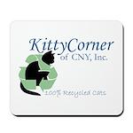 Kitty Corner Mousepad