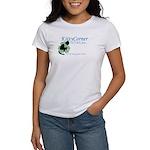 Kitty Corner Women's T-Shirt