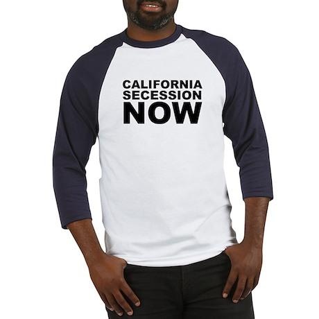 California Secession Jersey