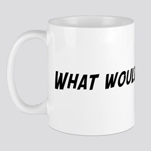 What would Paula do? Mug