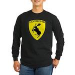 Moosche M1 Long Sleeve T-Shirt