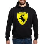 Moosche M1 (10 Inch) Hoody Sweatshirt