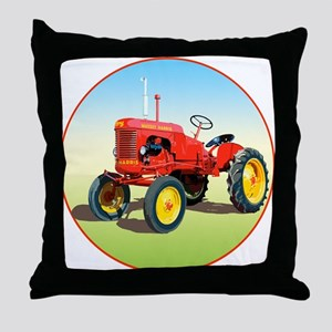 The Heartland Classic Pony Throw Pillow